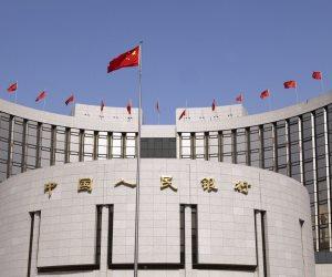 ارتفاع في احتياطي الصين من النقد الأجنبي إلى 3.109 تريليون دولار