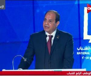 استجابة للرئيس السيسي.. «صوت الأمة» تدعم مبادرة «أسبوع تثبيت الدولة المصرية وحماية مصر من التفتيت»