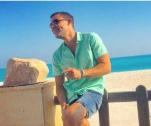 صباح الفضايح.. محمد إمام يوثق رعب إدوارد من الجمال (فيديو)