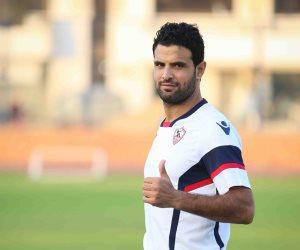 أحمد جعفر ومحمد سالم  يقودان هجوم بتروجت امام سموحة في الدوري
