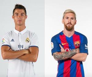 تعرف علي اللاعبين الأكثر منافسة على جائزة أفضل لاعب فى أوروبا