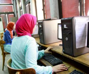التنسيق يفتح موقعه لتقليل اغتراب طلاب المرحلة الأولى والثانية للقبول بالجامعات