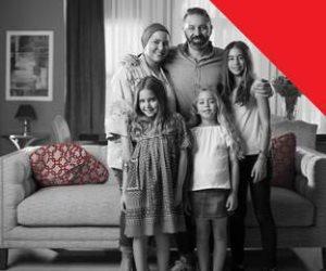 حازم إمام ينضم إلى أسرة فودافون على نظام RED Family الجديد