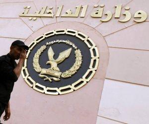 الداخلية: مصرع إرهابي «مسجد الاستقامة» فى ضربة استباقية واستشهاد أميني شرطة بالدرب الأحمر