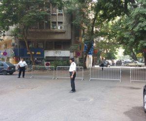 المرور: إغلاق جزئي لدائري القاهرة - الإسماعيلية الصحراوي لمدة 6 أشهر
