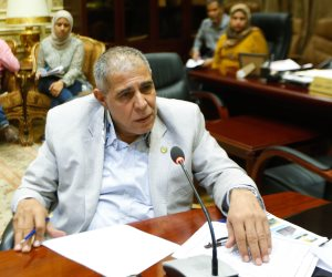النائب أيمن مسعود: انعدام الصيانة السبب الرئيسي لانهيار العقارات