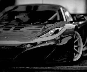 احذر شراء سيارة ذات اللون الأسود