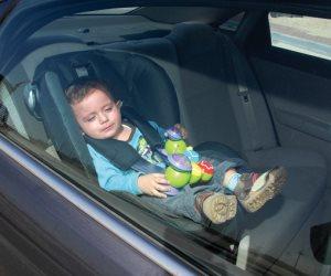 الإمارات تعتمد نظام مراقبة جودة مقاعد الأطفال بالسيارات
