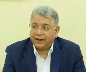 جمال شيحة: الاستماع لوزير التربية والتعليم عن مشروع التطوير منتصف أبريل