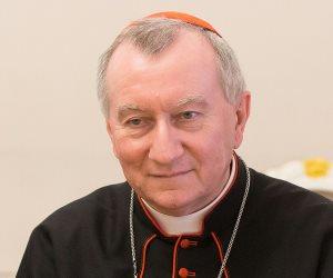 أمين سر دولة الفاتيكان يشدد على ضرورة الحوار بين روسيا والدول الغربية