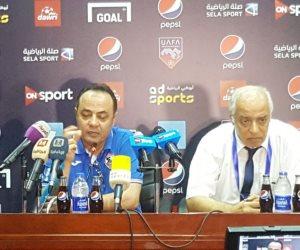 لجنة القيم: ننتظر شكوي رسمية من طارق يحيى ضد حسام حسن للتحقيق في الفعل المشين