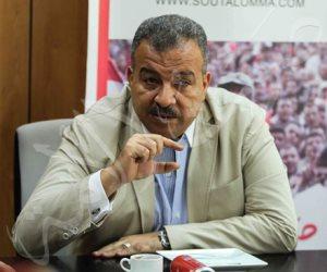 رئيس لجنة الصحة بالنواب: التفتيش الصيدلي «لازم يشتغل ويبطل نوم»