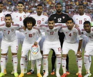 """أنظار العالم صوب الإمارات الليلة.. 24 منتخبا في ضيافة """"أبناء زايد"""" لأول مرة"""