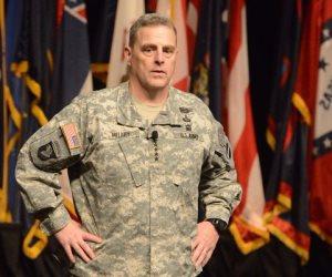 """جنرال أمريكى : موسكو تشكل """"تهديداً وجودياً"""" لواشنطن ونحتاج لزيادة حجم الجيش"""