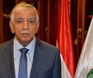 وزارة النفط العراقية: نسعى لزيادة إنتاج حقول كركوك إلى مليون برميل يوميا