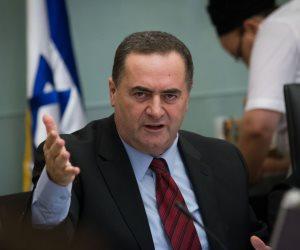 وزير: إسرائيل تتمنى نجاح الاحتجاجات في إيران لكنها لم تتدخل فيها