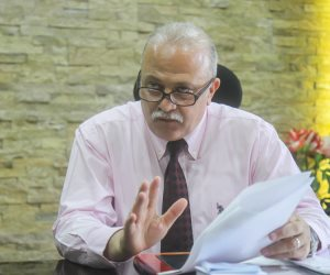 رئيس «القابضة للصناعات الغذائية»: انتظام صرف المقررات التموينية لشهر أغسطس