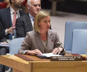 الاتحاد الاوروبي يهدد بمزيد من الاجراءات ضد كوريا الشمالية