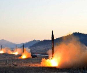 التليفزيون السوري: الدفاعات الجوية تسقط عددا من الصواريخ قبل استهداف مطار الشعيرات