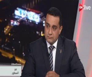 خيير عسكري: سيناء 2018 عملية شاملة للقضاء على الإرهاب