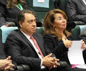 وزيرة التضامن: تعاون مع 239 جمعية أهلية في المحافظات الأكثر فقرا