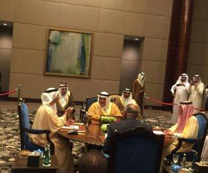 النص الكامل لبيان المنامة.. «على قطر تنفيذ المطالب الـ 13»
