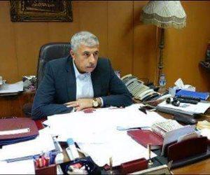 ننشر السيرة الذاتية لللواء فتح الله حسني مدير أمن أسوان الجديد
