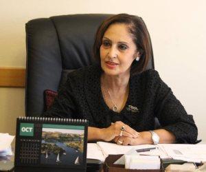"""السفيرة نائلة جبر: مشروع """"الغليون"""" يتغلب على الهجرة غير الشرعية"""