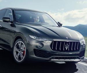 فيات كرايسلر تبدأ خطتها للسيارات الكهربية بمازيراتي