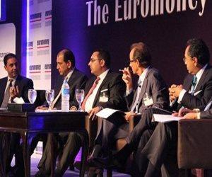 مؤتمر «يورومني مصر» يناقش زيادة دور القطاع الخاص في التنمية الاقتصادية
