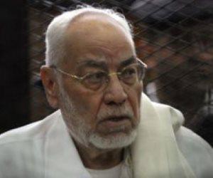 وزارة الداخلية تصدر بيانًا حول وفاة مهدي عاكف المرشد السابق لجماعة الإخوان الإرهابية