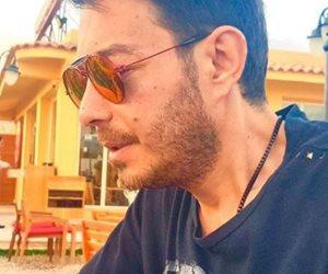 أحمد زاهر: أفتخر بما قدمته مع الفنان عادل إمام