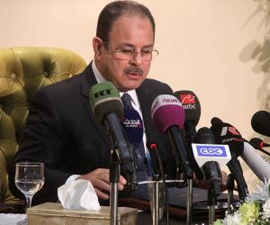 إحالة «المتخصص» للمحاكمة الجنائية لاتهامه بانتحال صفة نجل وزير الداخلية
