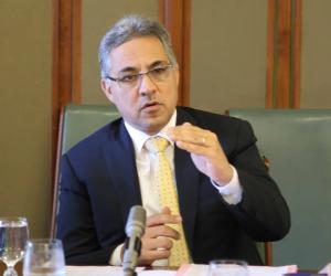 رئيس محلية البرلمان: أؤيد خطوات الأجهزة التنفيذية للقضاء على العشوائية