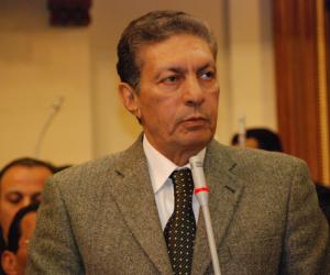 توصيات البرلمان لحل الأزمة السورية