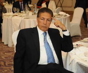 """سعد الجمال: المجتمع يعانى من """"تلوث الشباب"""" وأطالب ببرنامج لوزارة الثقافة"""