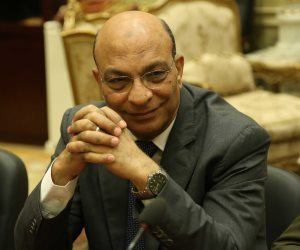 برلماني يشيد بنتائج زيارة الرئيس السيسي للصين ومشاركة مصر بقمة البريكس