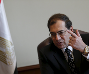 وزير البترول: طرح مزايدتين عالميتين لعام 2018 للبحث عن البترول