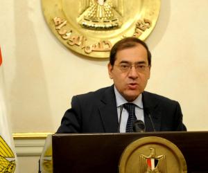 هشام رضوان رئيساً لـ«غاز مصر»