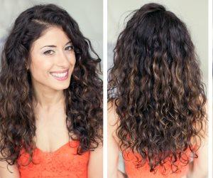 تقوية الشعر طبيعيا .. فيتامينات ومعادن مهمة لنمو وكثافة تاج الرأس
