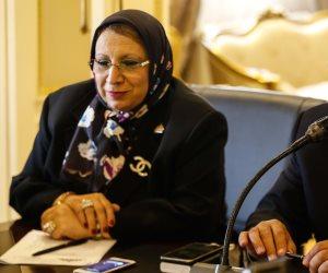 نائبة: تعيين المرأة في المناصب القضائية حق دستوري أصيل