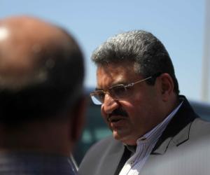 مدير أمن الجيزة يتفقد محيط المدارس بأول يوم دراسي