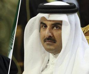 «عاهرة تحت الطلب».. وزير خارجية تميم يعرض قطر للبيع في مزاد الشرق الأوسط