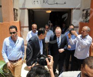اليوم.. وزير الإسكان يتفقد مشروعات البنية التحتية ببني سويف الجديدة ويسلم وحدات إسكان اجتماعي