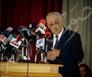 وزارة التربية والتعليم: بدء مناقصة كتب العام الدراسي الجديد 30 يناير الجاري