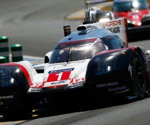 تقارير تفيد بإنسحاب بورش من بطولة العالم لسباقات التحمل