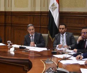 وكيل الادارة المحلية بالبرلمان: أحمل محافظة الدقهلية عدم إدراكها لقيمة المشروعات القومية