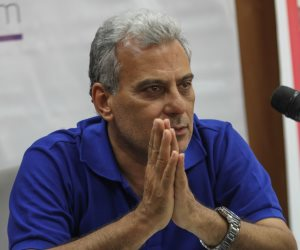 جابر نصار.. من قبة جامعة القاهرة إلى كراسي المفكرين (فيديوجراف)