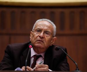 إنذار على يد محضر لـ«أبو شقة» لمعاونة عاشور بتشكيل لجنة تواصل بالمحامين تابعة لحزب الوفد (مستند)