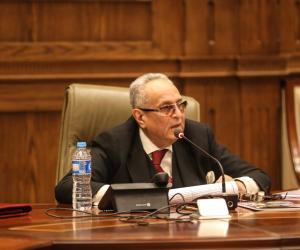 """ضغوطات برلمانية مستمرة على """"أبوشقة"""" لمصالحة """"فؤاد"""" و""""السجينى"""".. ومطالبات باجتماع طارئ"""